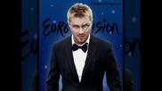 [ Cd Rip ] Миро - Ангел си ти (песен №5 - Евровизия 2010)