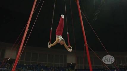 Данчо Йовчев се класира за Олимпиадата!