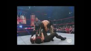 Sting vs. Matt Hardy - World Heavyweight Championship, Tna Impact 21.04.11