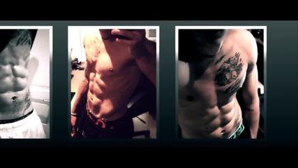 Nevermvm - Workout Motivation Music Video