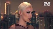 """Невена от X-factor представя """"Избран"""""""