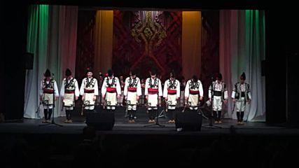 04 Концерт Северняшки Ансамбъл - Плевен 05.07.2016