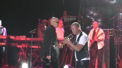 Гъмзата подлудява българските фенове в Бостън