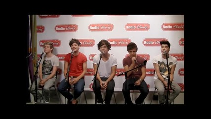 One Direction - More Than This [acoustic ]