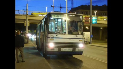 Ikarus buses in the world 62