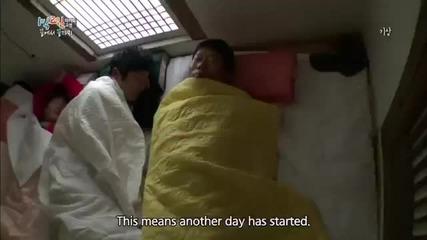 [ Eng sub ] 1 Night 2 Days S2 - Episode 89 Final