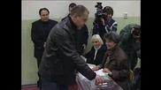 Сергей Станишев: Гласувах, воден от моите принципи