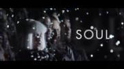 Equinox - Bones ( Lyric Video ) ( Bulgaria - Eurovision 2018)