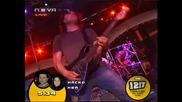pei s men - Metallica