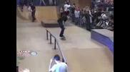 Best skateboard tricks ever!
