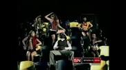 Black Eyed Peas - My Hamps