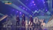 297.1014-8 100% - Better Day, Music Bank E857 (141016)