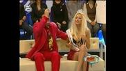 Тиган Звездев и Мис България Перник Форевър в Шоуто на Пачков