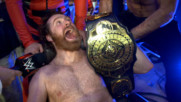 Sami Zayn says justice was served at WrestleMania: WWE.com Exclusive, April 4, 2020