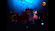 2009!! Evanescence - Weight Of The World *hq*live @ Maquinaria festival 2009