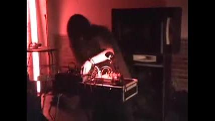 Circuit Wound Live @ Il Corral