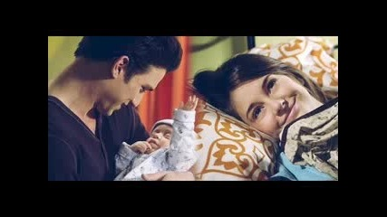 Amy & Ricky - Here Without You - The Secret Life Of The American Teenager
