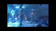 Eurovision 2008 Finland: Terasbetoni - Missa Miehet Ratsastaa
