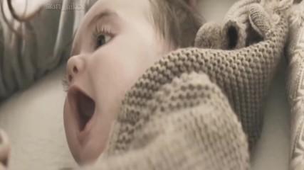 Превод! Sarit Hadad - Leyot Ima - Да Бъда Майка