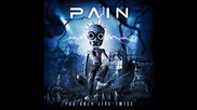 Pain - Season Of The Reaper