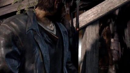Tomb Raider - Crossroads Trailer * Перфектно Качество *