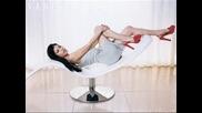 Vanessa Mae - Laughing Buddha - 1