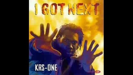 Krs - One - The Mc