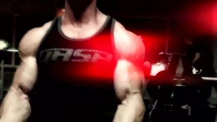Надъхваща фитнес мотивация