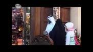 Глобусът - Дубай