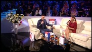 Grand Parada - Cela Emisija - Sanja, Milos, Milan, Rada, Tina i Muharem - (TV Grand 28.10.2014.)