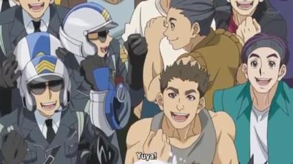 Yu-gi-oh Arc-v Episode 98 English Subbedat