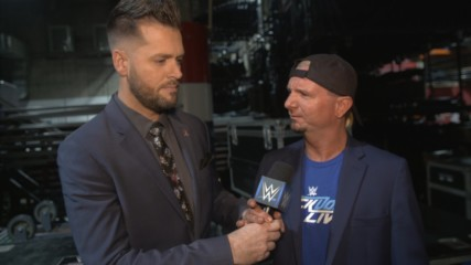 Why wasn't James Ellsworth on SmackDown 1000?: WWE.com Exclusive, Oct 16, 2018