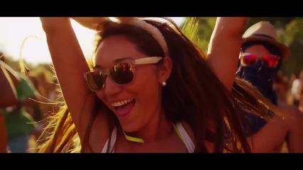 Hardwell & Joey Dale feat. Luciana - Arcadia ( Psyko Punkz Remix)
