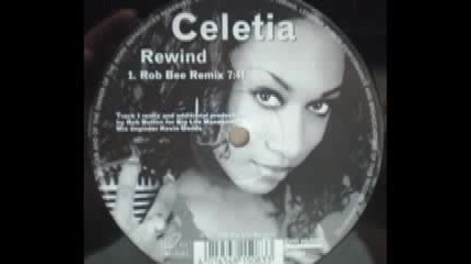 Celetia - Rewind (rob Bee Remix)