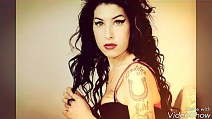 Ново_2018!!! Amy Winehouse- My Own Way (unreleased Track)