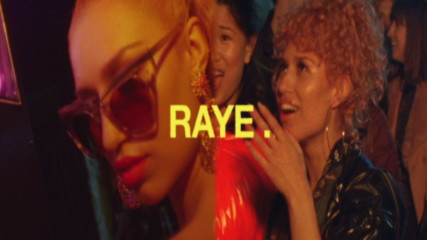 RAYE - The Line (Оfficial video)