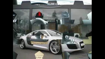 Audi Mania