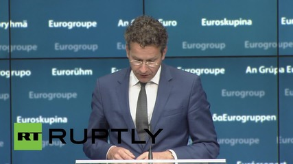 Белгия: Преговорите с Гърция напредват, но без съществен напредък