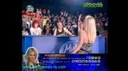 Music Idol 2 - Изпълението На Пламена Което Неможа Да Я Спаси И Тя Отпадна 28.05.2008