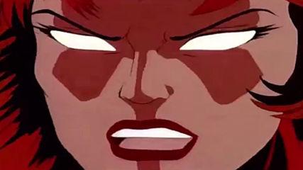 Няма скрито покрито ревю X-men Dark Phoenix Spoiler Review
