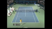 Федерер-Джокович е финалът в Дубай