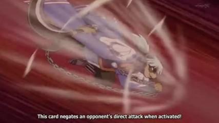Yu-gi-oh Arc-v Episode 31 English Subbedat