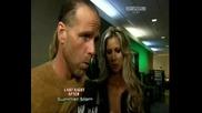 Shawn Michaels Се Отказва От Кариерата Си