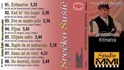 Srecko Susic i Juzni Vetar - Krcmarica (Audio 1997)