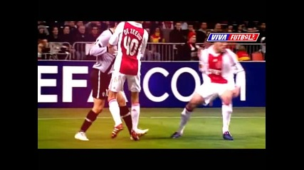 Viva Futbol Volume 54