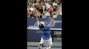 Roger Federer - Best Moments