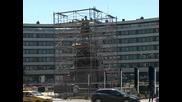 Започва ремонтът на паметника на Цар Освободител