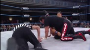 Rhino and Ec3 vs. Bully Ray and Tommy Dreamer (july 17, 2014)