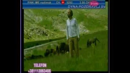 Dino Merlin Zeljko Joksimovic - Superman