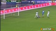 Левски сгази Пирин головата машина Дембеле с хеттрик 3 за сезона Футбол